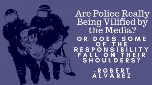 police brutality, police shootings